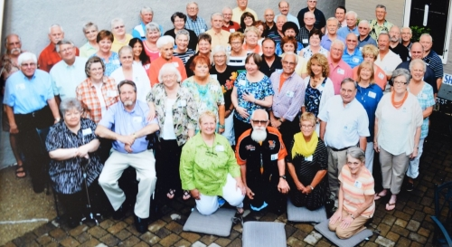 Class of 1964 - June 20, 2014